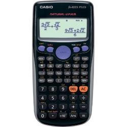 Casio FX-82ES PLUS (black)