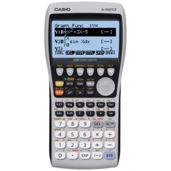Casio FX-9860G II