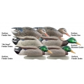Greenhead Gear GHG Pro Grade Mallard Duck Decoys Surface Feeder (6шт)