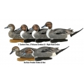 Greenhead Gear GHG Pro Grade Pintails Duck Decoys (6шт)