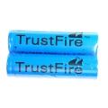 TrustFire Protected 18650 2500mAh